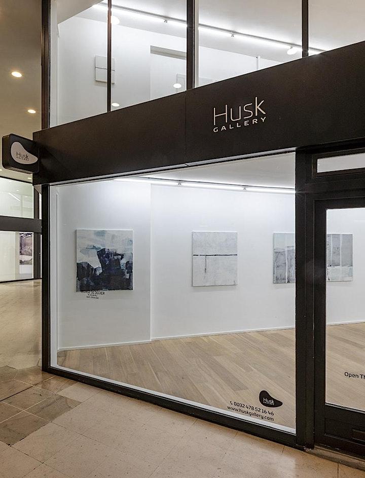 Gallery visit PLI SELON PLI by George De Decker image