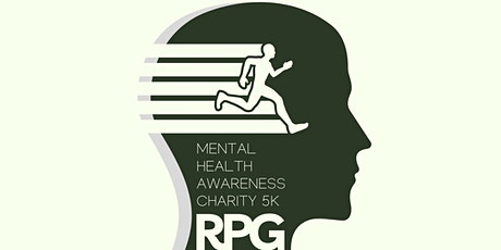 RPG Fun Run for Mental Health Awareness tickets