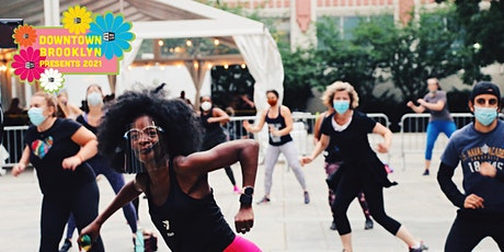 DTBK Presents: Zumba with Dodge YMCA tickets