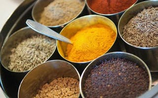 Spicing it up! Online Class