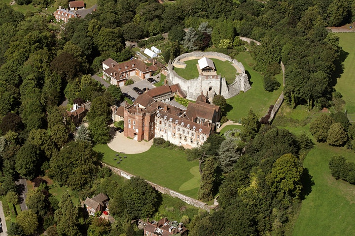 Farnham Castle Guided Tour 23rd June 2021, 2pm image