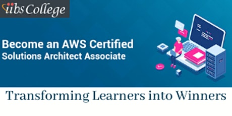 AWS Training - Become AWS Certified Solutions Architect Associate tickets