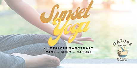 Sunset Yoga at the Sanctuary tickets