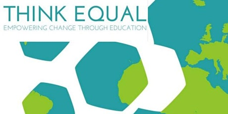 Think Equal - social and emotional learning in EYFS tickets
