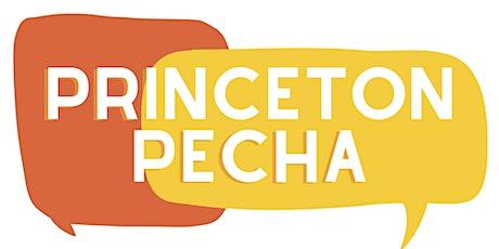 Princeton Pecha tickets