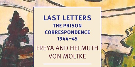 Exile and Resistance Lecture Series Presents: Last Letters tickets