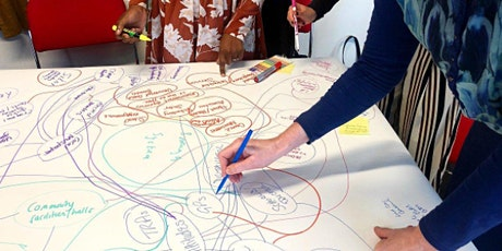 London Community of Practice Network for Community Development for Health tickets