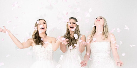 Bridal Fashion Show and Networking Event tickets
