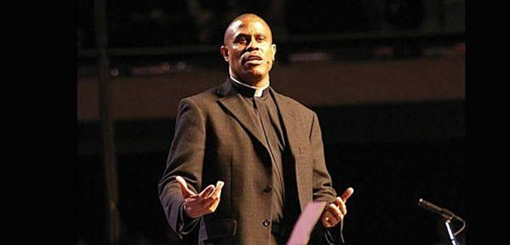 """Rev. Bryan Massingale - """"Racial Justice and the Call of Discipleship"""" image"""