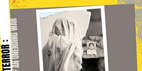 Twenty years of War on Terror tickets