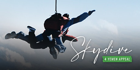 Skydive 4 Yemen tickets