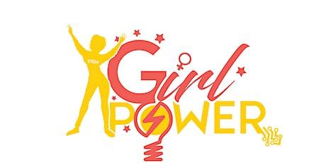 Girl Power STEM Camp 2021 tickets