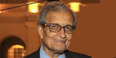 Social Justice in a Challenged World (Professor Amartya Sen) tickets