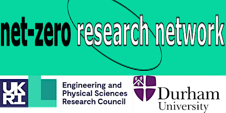 Net Zero Research Conference 20-23rd April 2021 Tickets
