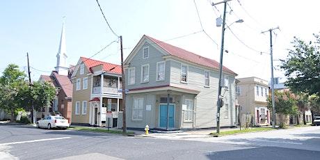 Historic Morris Street Business District Walking Tour tickets