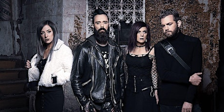 Tour VOLUNTEER - Skillet / Athens, TN (By Synergy) tickets