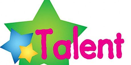 Big Tree - Virtual Talent Show tickets