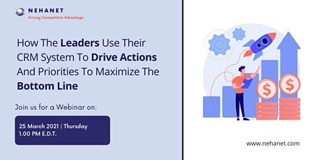 How The Leaders Use Their CRM System To Drive Actions And Priorities tickets