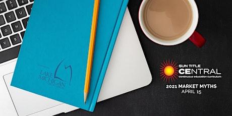 Sun CEntral - 2021 Market Myths tickets