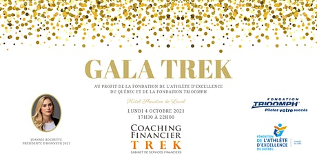 Gala TREK tickets