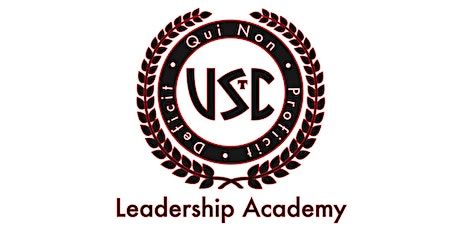 High School Leadership Academy 2021 - Phase 1 tickets