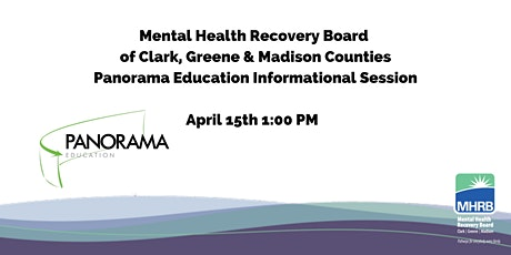 Panorama Education Informational Session April 15th tickets