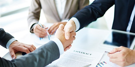 Negotiating Your Job Offer tickets