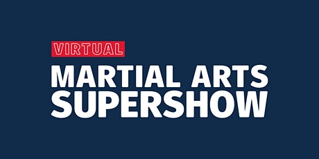 2021 Virtual SuperShow tickets