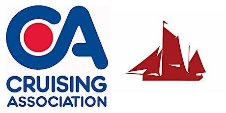 "Brixham Trawler ""Vigilance"" - MORNING TRIP tickets"