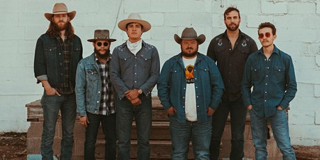 Flatland Cavalry tickets