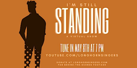 I'm Still Standing: Behind-the-Scenes Footage tickets