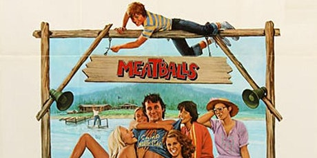 Meatballs: National Canadian Film Day Screening by OFFA tickets