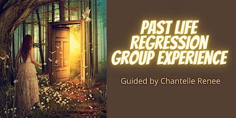 Past Life Regression Group Experience tickets