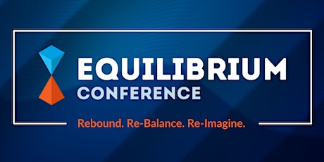 Equilibrium Conference 2021 tickets