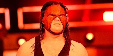 Autograph Show of Texas - WWE Kane tickets