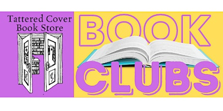 TC Fiction Book Club  May 2021 Meeting tickets