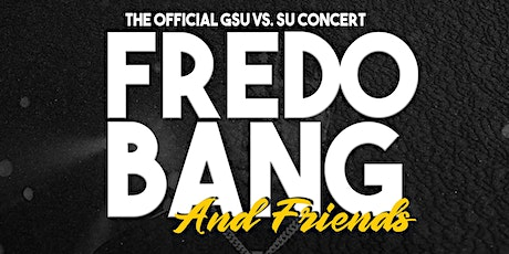 Fredo Bang & Friends Live In Concert tickets