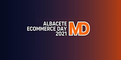 Albacete Ecommerce Day bilhetes
