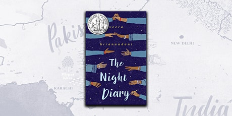 Night Diary - FACEBrook Intergenerational Book Club (In-Person Option) tickets