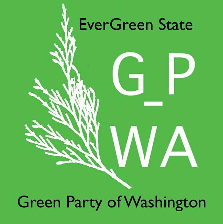Green Party of Washington  // 2040 Screening Event image