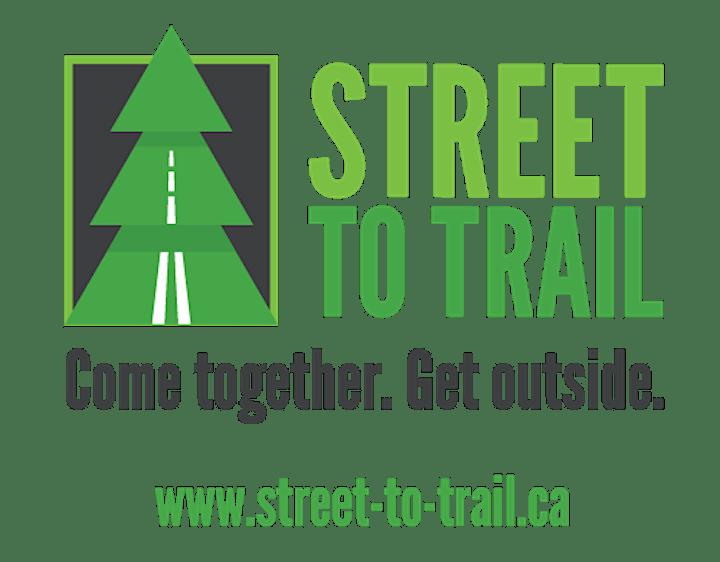 Street to Trail 2021 Virtual AGM image