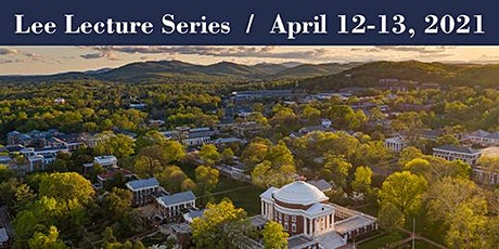 Lee Lecture Series tickets