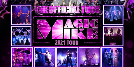 Magic Mike Ladies Night tickets