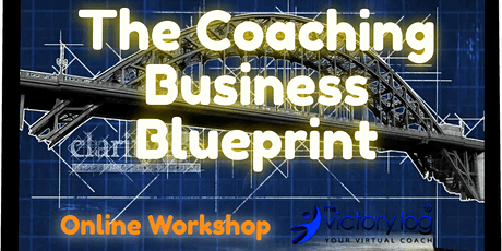 Coaching Business Blueprint tickets