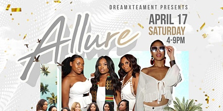 THE 6TH ANNUAL: ALL WHITE GRADUATION DAY PARTY tickets