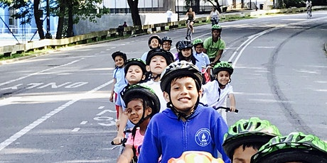 Bike Riding with Concrete Safaris (For Ages 8-12) tickets