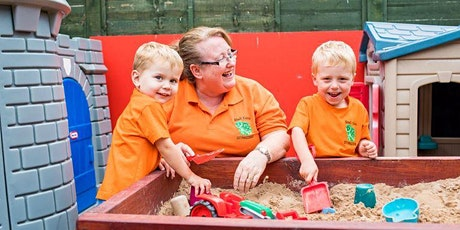 Early Years | Childminder Information Session tickets