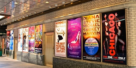 Landmarks and Legends of Broadway tickets