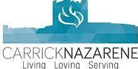 Carrick Nazarene 11am Church Service tickets