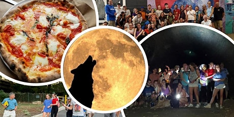 Full Moon Mystery Tour: June 2021 tickets
